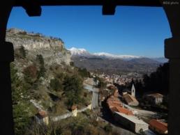 Abruzzo panorama