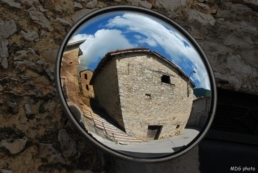 Abruzzo specchio