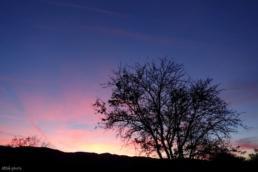 Abruzzo tramonto