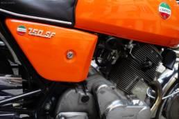 motori 750