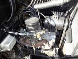motore macchina