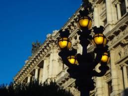 roma lampade