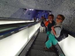 volti metro