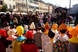 piazza navona roma natale